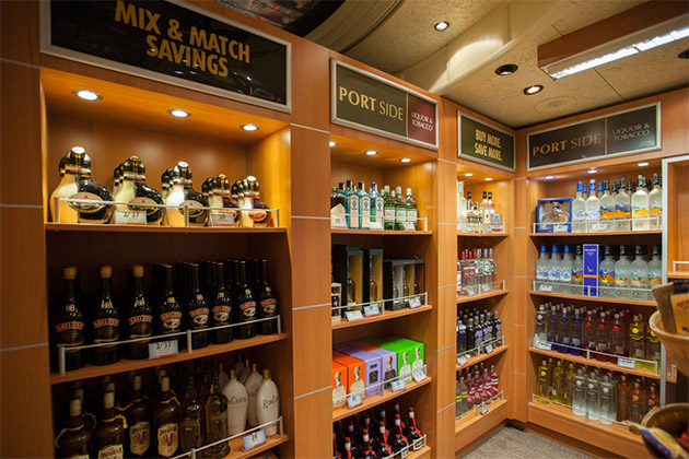 The Great Liquor Debate Cruise Critic - Drinking age in bahamas