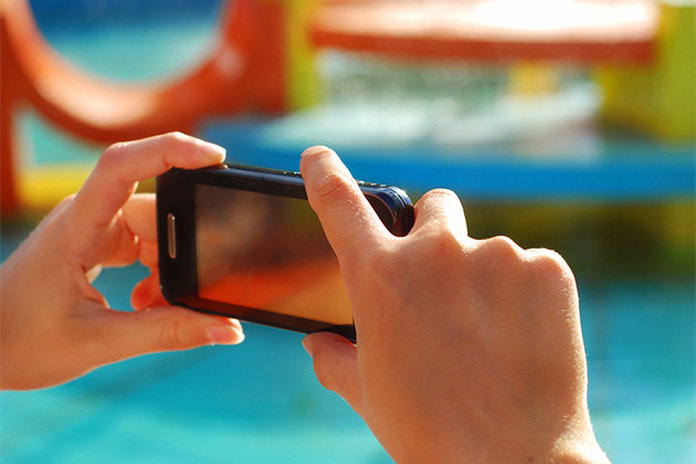 Voom Internet on Royal Caribbean's Harmony of the Seas - Cruise Critic