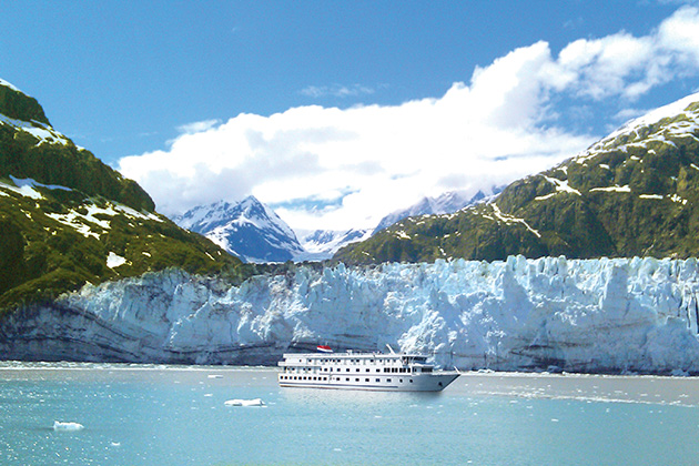 Small Ships In Alaska A Guide To Cruising Off The Beaten Path