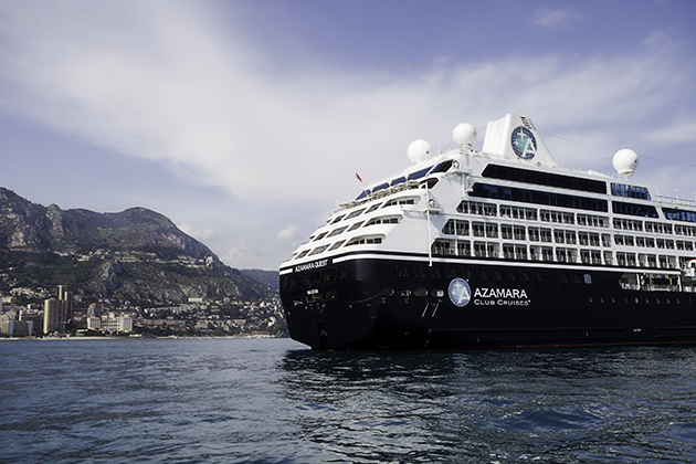 Azamara Le Club Voyage Cruise Loyalty Program