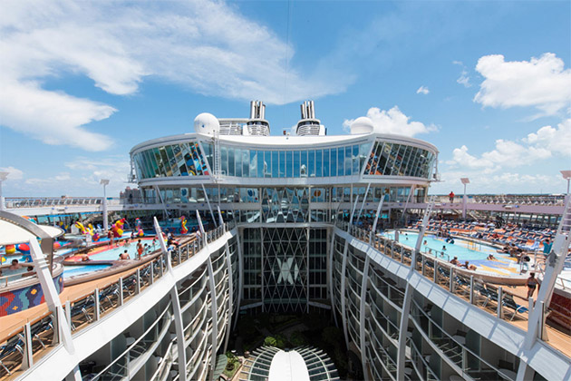 Ways To Go Behind The Scenes On A Cruise Ship Cruise Critic - How much does a cruise ship captain get paid