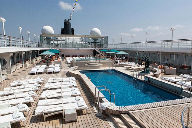 Luxury Cruise Basics The Types Of Upscale Sailings Cruise Critic - Kinds of cruise ship
