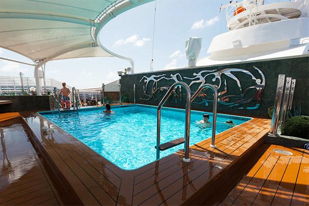 Msc Yacht Club Perks 8 Amenities Worth The Splurge