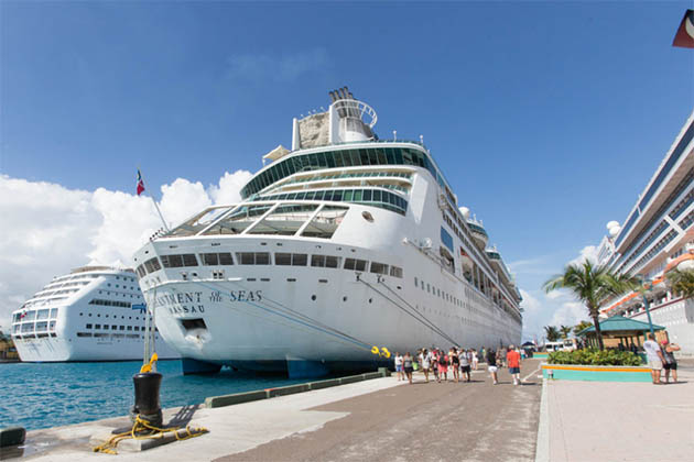 Staying Safe In Port A ThreeStep Program Cruise Critic - How safe are cruise ships