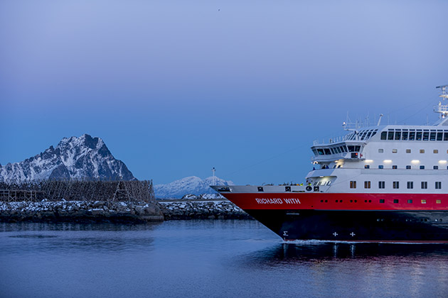 Top 10 Reasons to Sail With Hurtigruten