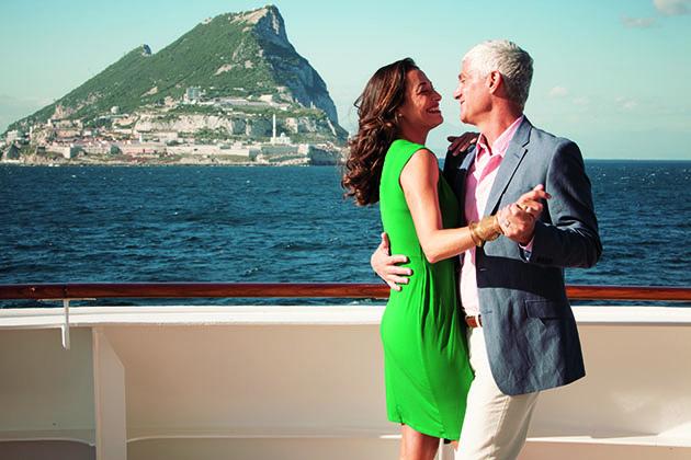10 Best Luxury Cruise Ships