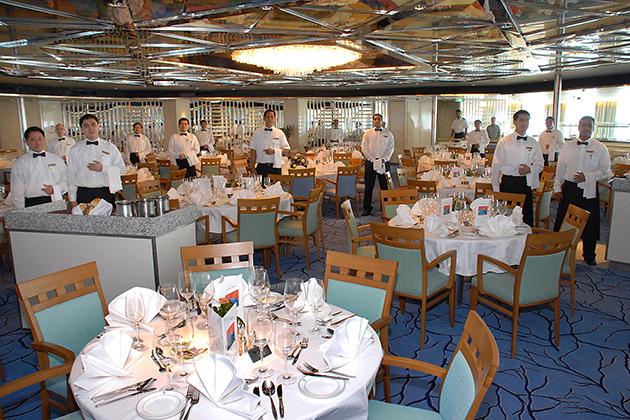 Ballindalloch Restaurant on Balmoral