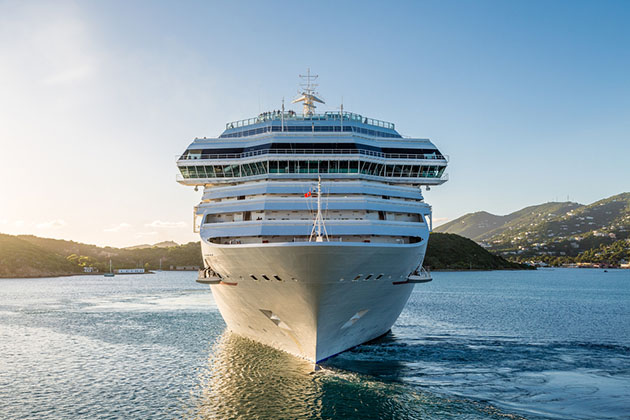 How To Pick A Cruise Line  Cruise Critic