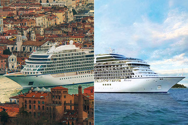Viking vs. Oceania Cruises