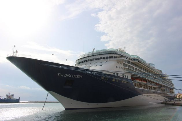 Top Things To Do Onboard TUI Discovery Cruise Critic - Discovery sun cruise ship