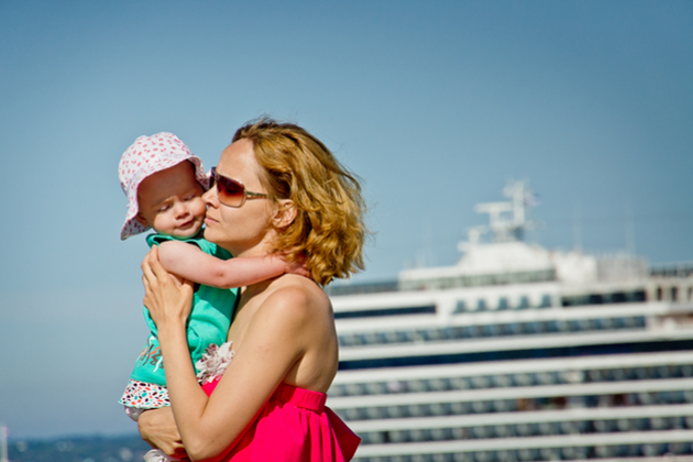 Best Cruises for Babies