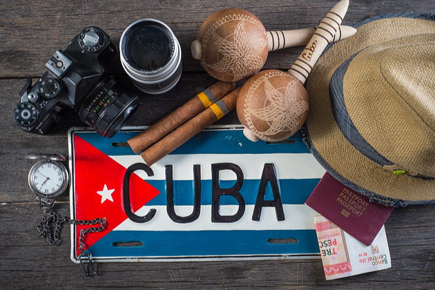 Cuba People to People Visa Options for American Cruisers ...