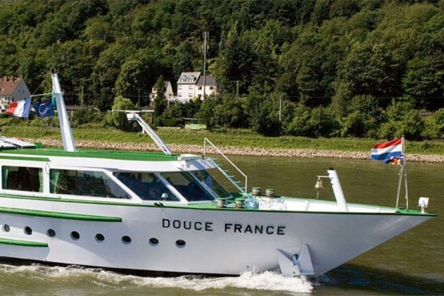 New River Cruise Ships For Cruise Critic - Croisi river cruises