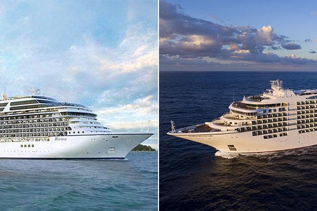 Oceania vs. Seabourn Cruises