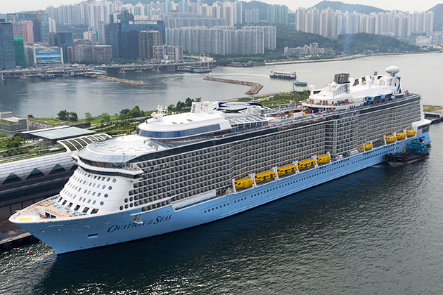 17 Best Ovation Of The Seas Cruise Tips Cruise Critic