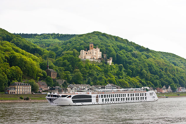 How to Choose a Europe River Cruise