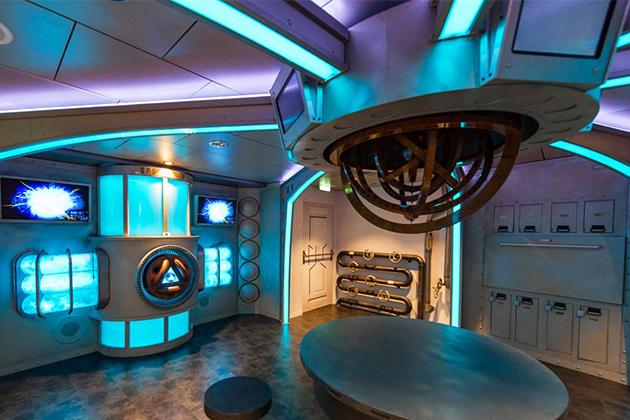 Harmony Of The Seas Escape Room