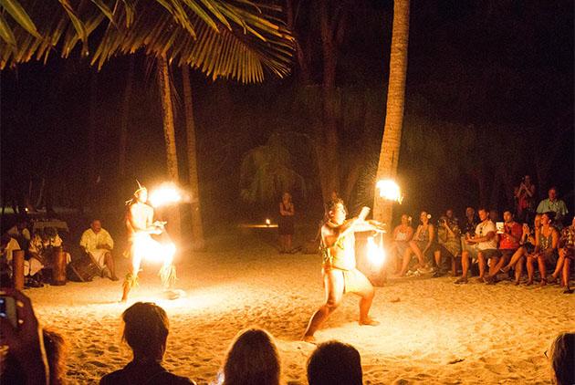 Bora Bora Celebration Motu Festival