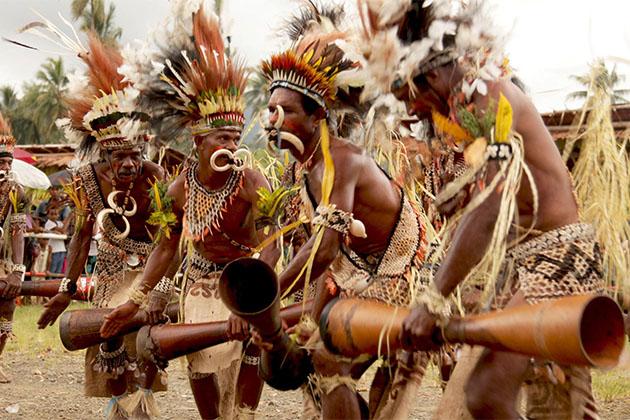 Alotau Cultural Festival