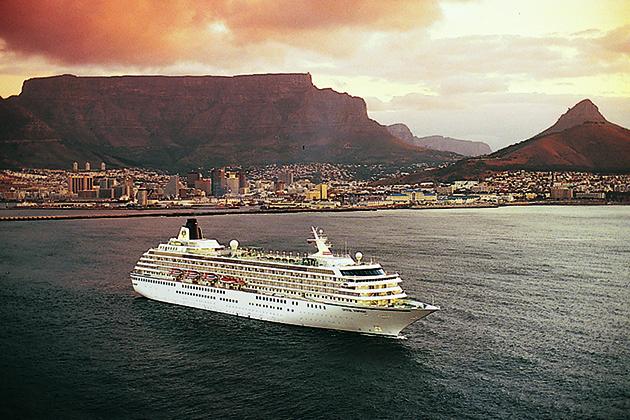 World Cruises 2018 And 2019 Cruise Critic