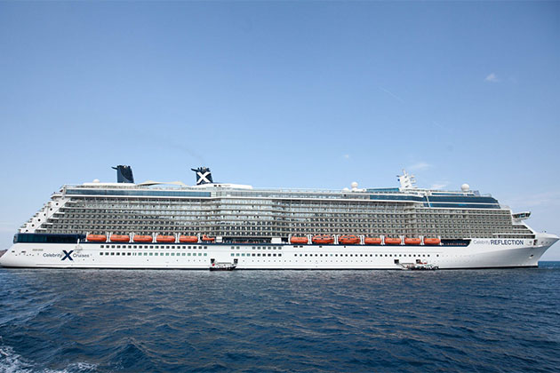 New Celebrity Cruise Ships Cruise Critic