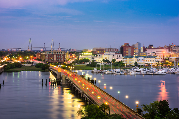Embarkation In Charleston Cruise Port Cruise Critic - Charleston sc cruise port