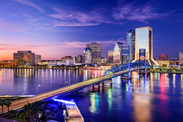 Embarkation In Jacksonville Cruise Port Cruise Critic