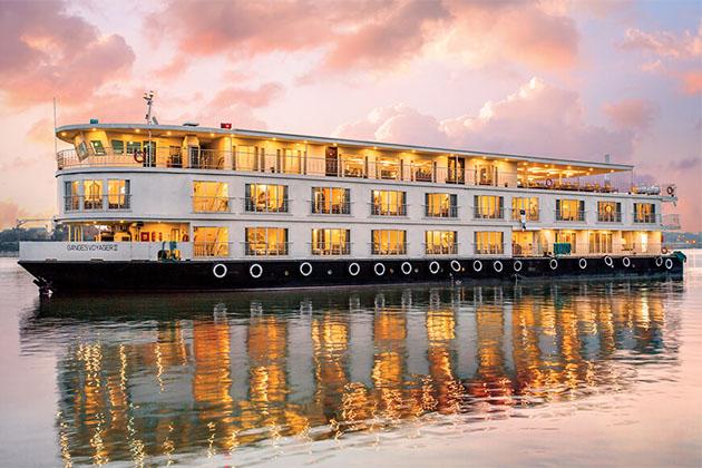 India Golden Triangle Cruise Tour Tips