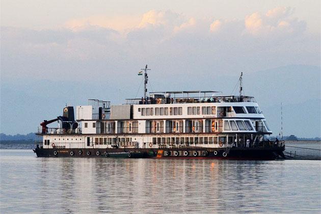 Brahmaputra River Cruise Tips - Cruise Critic