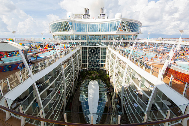 Newest Royal Caribbean Ships  Cruise Critic