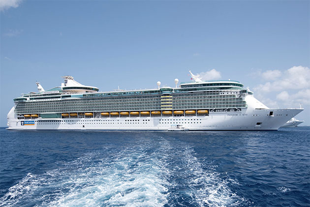 Finding A Cruise Travel Agent