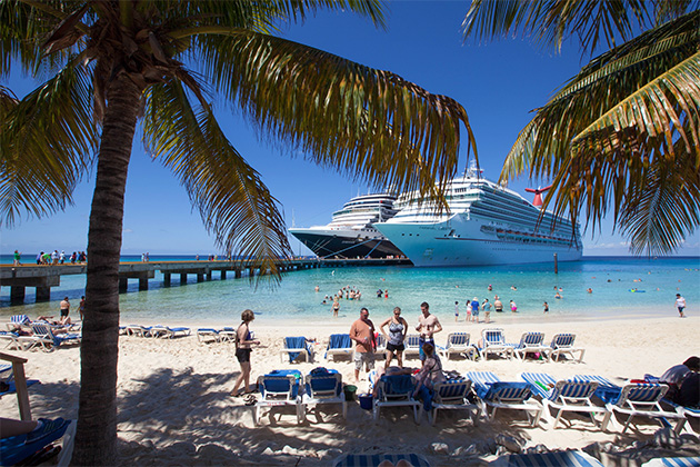 Secret Agent Deals How To Find Prices Cruise Lines Dont Offer - Cruise packages with airfare
