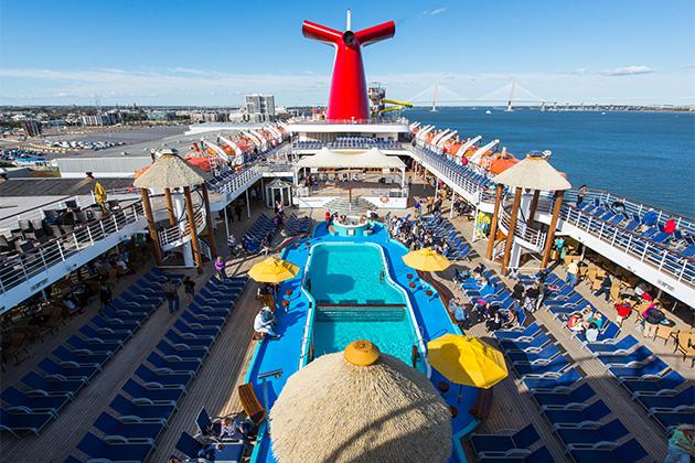 Faster To The Fun On Carnival Cruises Cruise Critic