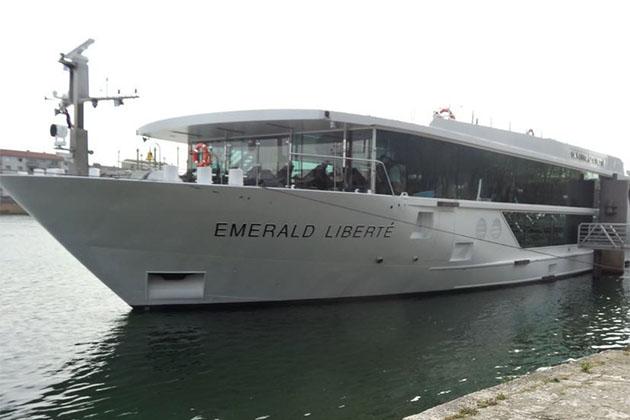 Emerald Liberte