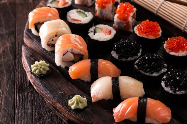 「seabourn sushi」的圖片搜尋結果