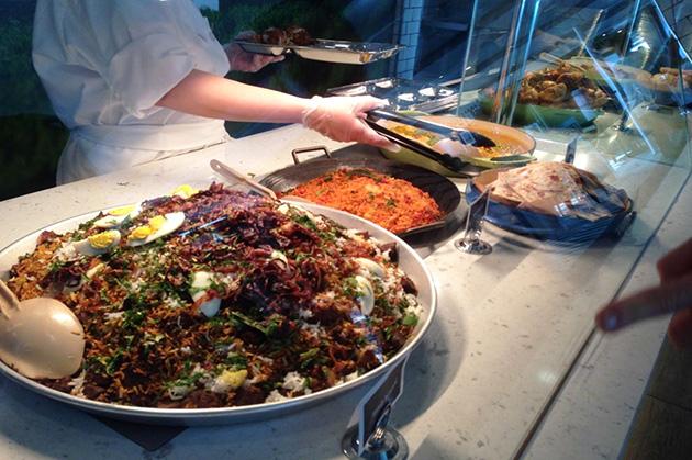 Indian Pantry Restaurant
