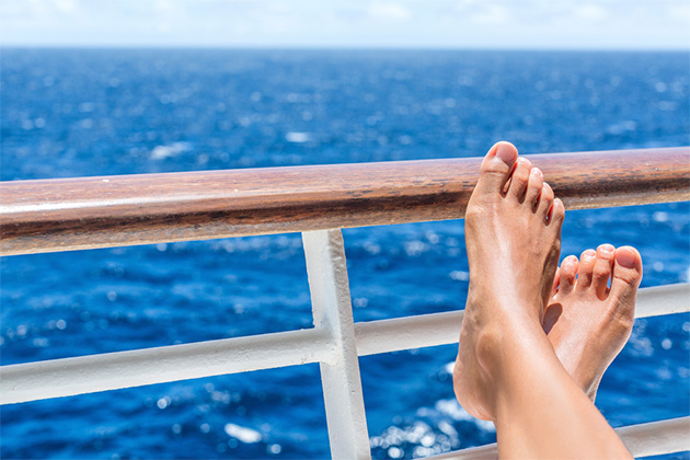 Post-Vacation Detox: 7 Ways to Cleanse After a Cruise