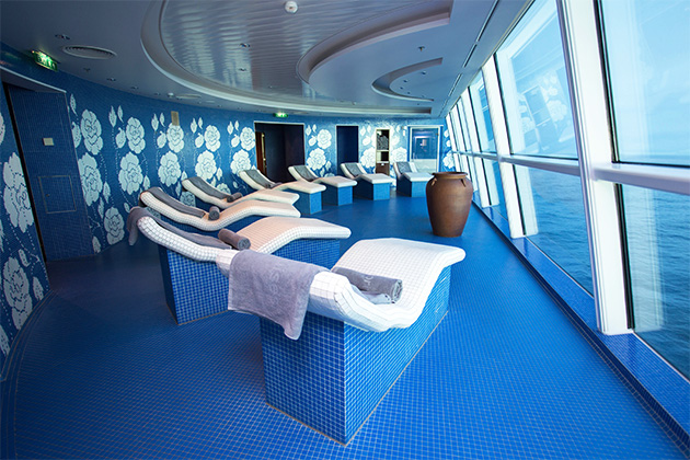 14 Things Not To Do In A Cruise Ship Spa Cruise Critic