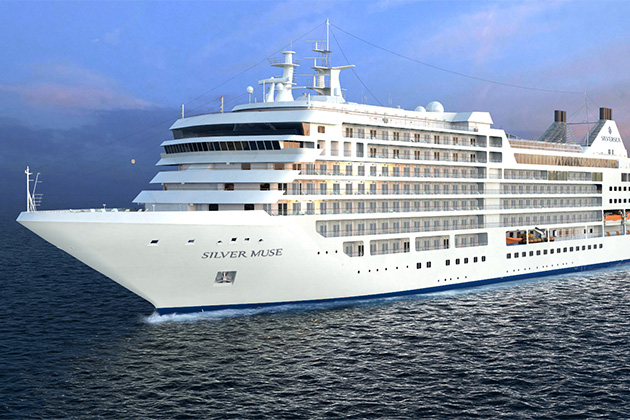 Best Luxury Cruise Ships Cruise Critic - Luxury small cruise ships mediterranean
