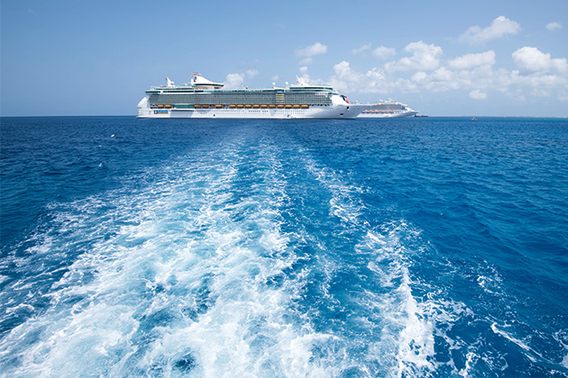 How Fast Do Cruise Ships Go? - Cruise Critic