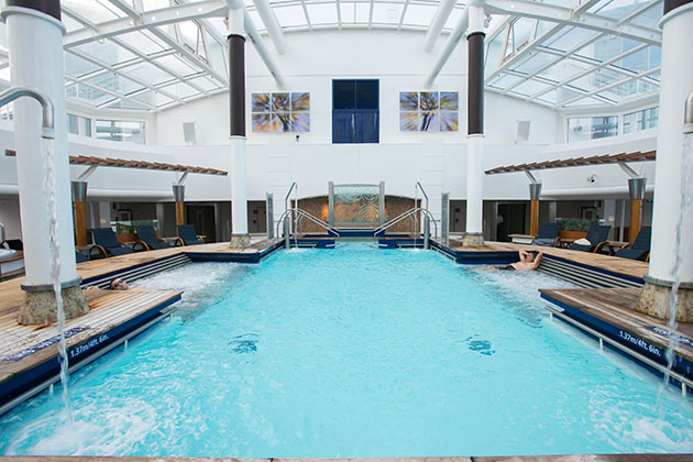 What to Expect on a Cruise: Cruise Ship Pools - Cruise Critic