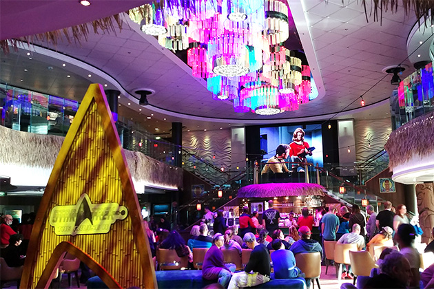 Star Trek Cruise What You Need To Know Cruise Critic