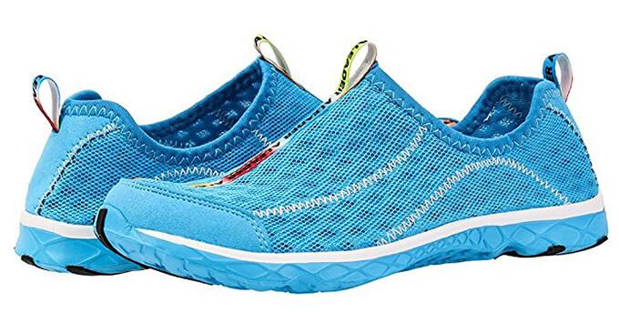 Aleader mesh water shoes