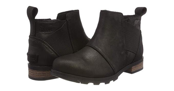 Sorel waterproof walking boots