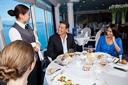 Aqualina - photo compliments of Azamara Club Cruises