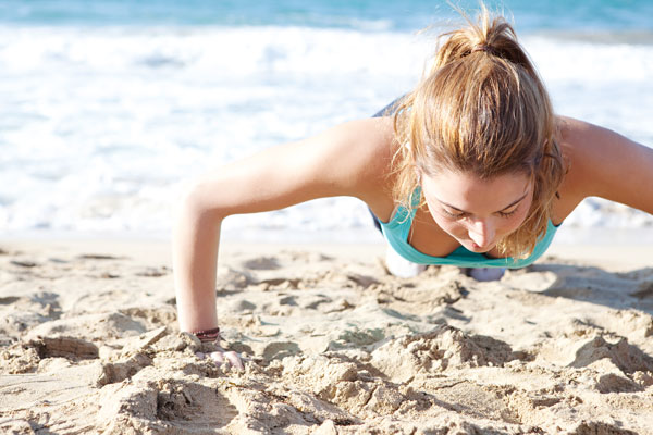 Best Health and Fitness Cruises for Australians and New ...
