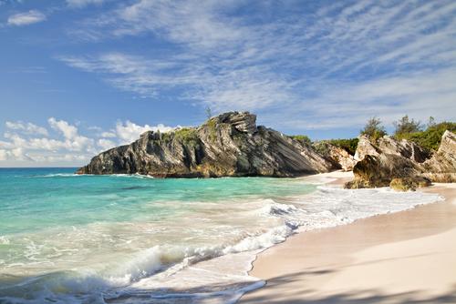 Elbow Beach Bermuda Snorkeling
