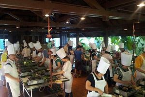Blue Elephant Cooking School - photo courtesy of Blue Elephant via TripAdvisor