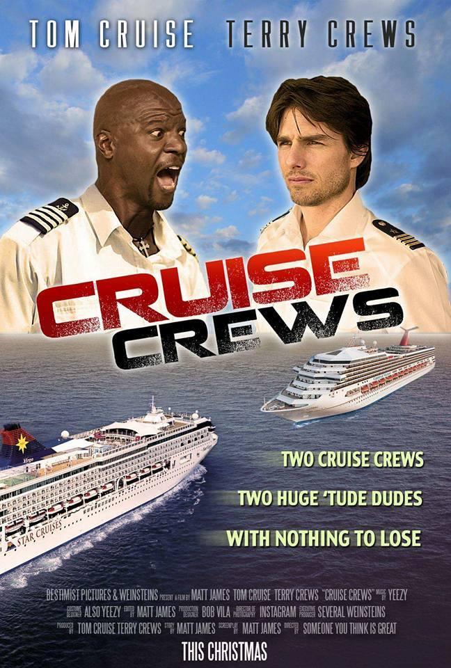 Cruise Crews meme