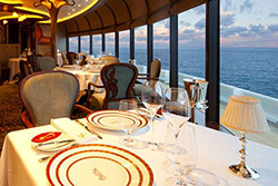 Remy - photo compliments of Disney Cruise Line